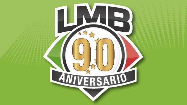 Slogan ganador 90 Aniversario LMB 47ebb0686f2